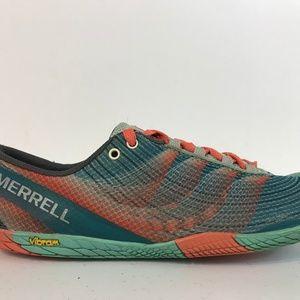 Merrell Women's Vapor Glove 2 Barefoot Shoe Sz 8